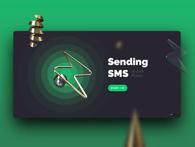 Cara Kirim Spam SMS Bomber Lewat Internet