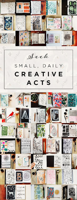 http://www.twoifbyseastudios.com/news/2015/3/3/small-creative-acts-sketchbook