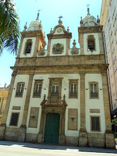 Igreja São José, Rio de Janeiro