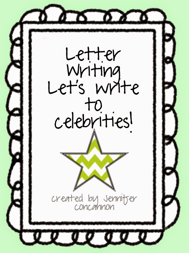 Endeavors In Education Letter Writing