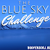 Accepting the Blue Sky Challenge Award