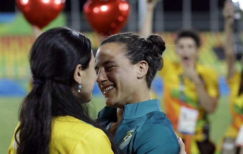 Legado Olímpico: Castelinho do Flamengo dará lugar a Centro de Referência LGBT