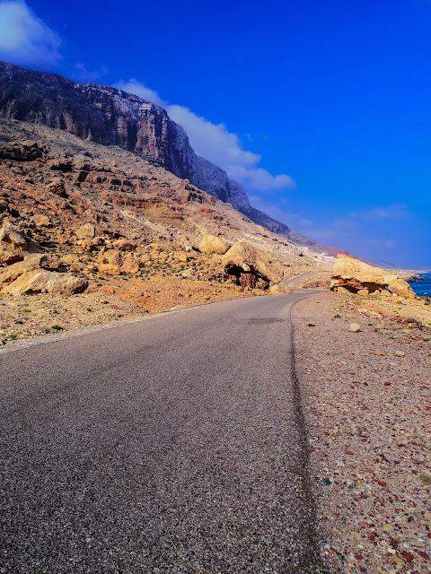 Socotra 2017