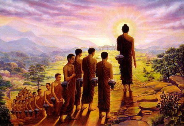 Đạo Phật Nguyên Thủy - Tìm Hiểu Kinh Phật - TRUNG BỘ KINH - Bạc câu la (Bakkula)