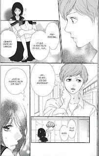 """Manga: Reseña de """"Amar y ser amado, Dejar y ser dejado #4"""" de Io Sakisaka - Editorial Ivrea"""