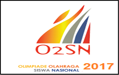 Formulir Pendaftaran Peserta Lomba O2SN 2017
