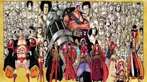 One Piece Z - VietSub (2012)