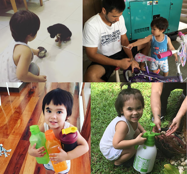 Oyo Sotto And Kristine Hermosa's Son Is 'Super Sipag' And You Need To Meet Him!