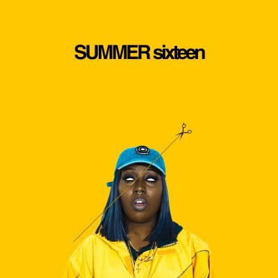 Video: Connie Diiamond - Summer Sixteen Freestyle