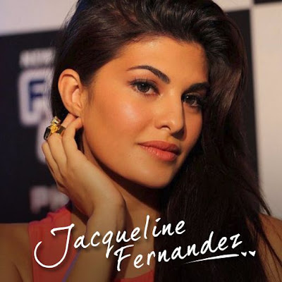 Jacqueline Fernandez 3D live Wallpaper For Android Mobile Phone