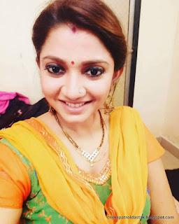 Khushbu Sawan, Crime Patrol female Cast