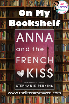 In Anna and the French Kiss, Anna is sent to a boarding school in Paris for her senior school of high school. At first, Anna struggles to adjust to life in another country (she doesn't even speak French!), but slowly builds friendships that ease her homesickness. Read on for more of my review and ideas for classroom application.