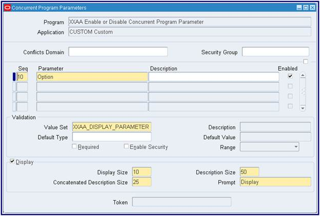 how to set null value in oracle using update