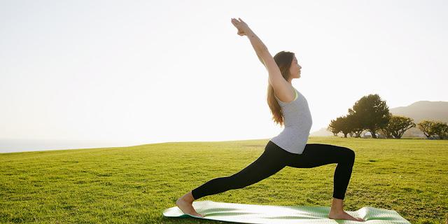 Yoga has originated in India