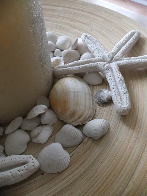 Seesterne aus Salzteig