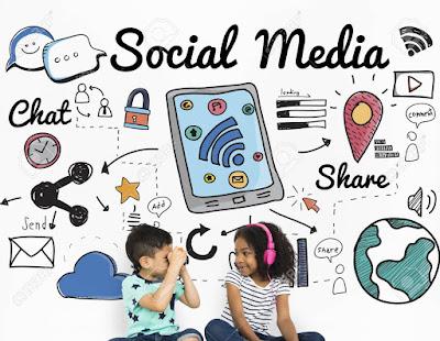 Baiq Cynthia Opini Media Sosial