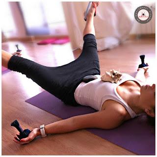 aeroyoga, yoga nidra, aerial yoga, yoga, pilates, fitness, ejercicio, tendencias, wellness, spa, columpio, hamaca, swing, trapeze, relajacion, estres, meditacion, aereo, air