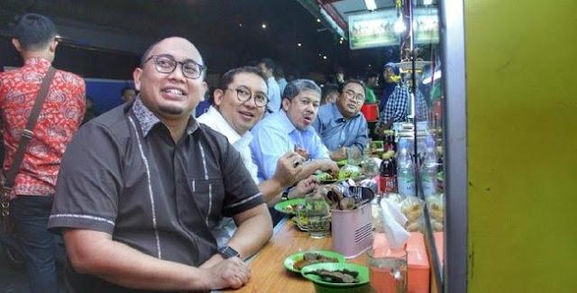 Tim Jokowi Kritik Munajat 212, BPN: Mereka Iri, Acaranya Ramai
