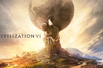 Free Download Game Sid Meier Civilization VI for Computer or Laptop