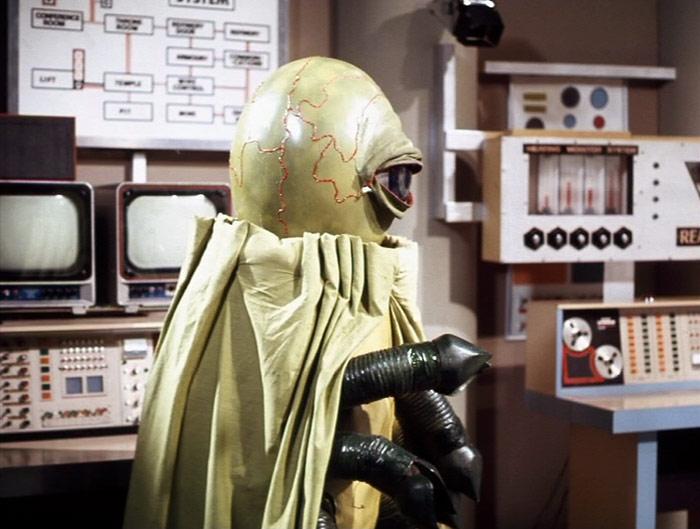 TARDIS Musings: A is for... Alpha Centauri