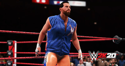 Wwe 2k20 Game Screenshot 4