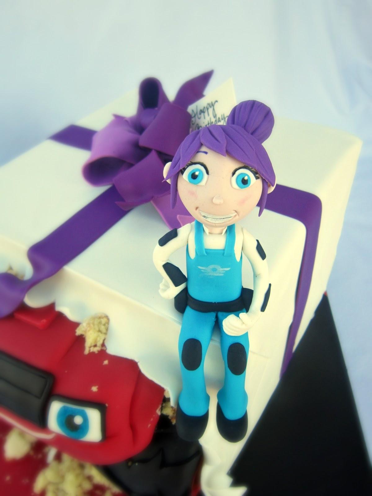 Happy Birthday Cake Cute