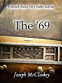 The '69 - Atmospheric and haunting family drama about second chances and a special father-son bond by Joseph McCloskey