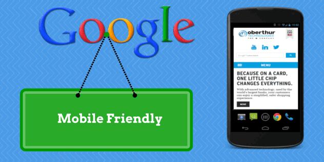 Cara Membuat Website atau Blog Mobile-Friendly