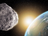 Know 'Bennu', the most Feared Giant Asteroid Scientist