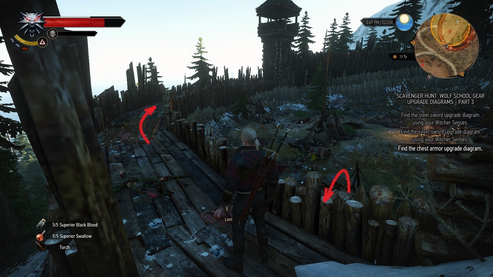 CD PROJEKT RED FANS: The Witcher 3: Wild Hunt ... - photo#15