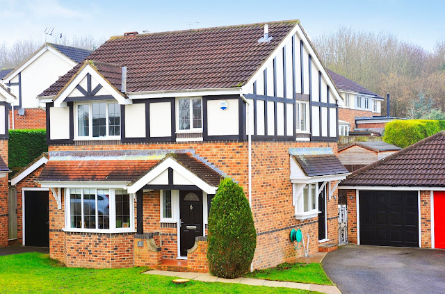 Harrogate Property News - 3 bed detached house for sale Stonecrop Drive, Killinghall, Harrogate HG3