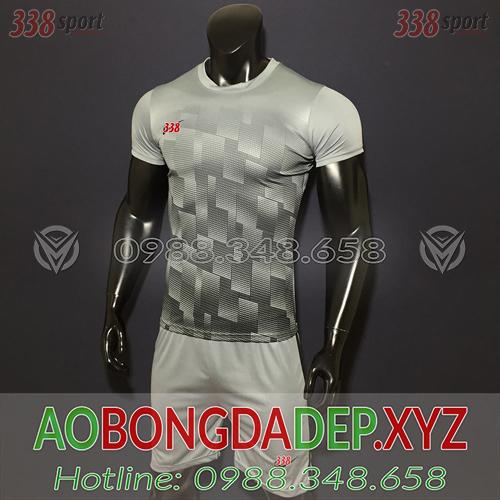 Áo Nike Lama 2019 Màu Xám Đẹp