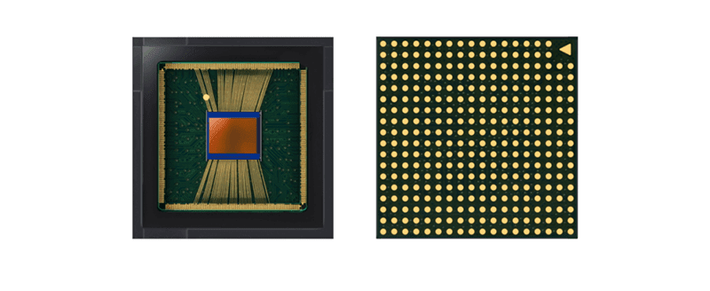 Samsung intros 20MP ISOCELL Slim 3T2 camera sensor for full-screen smartphones