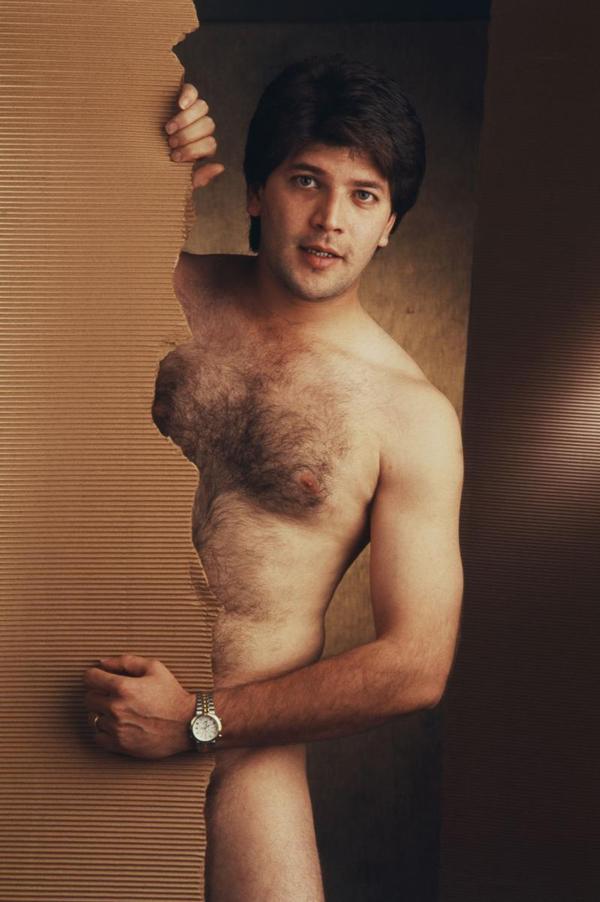 Nude bollywood male stars