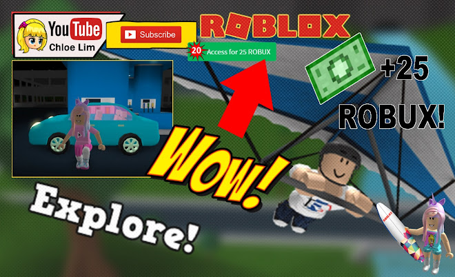roblox welcome to bloxburg gameplay special giveaway of 20