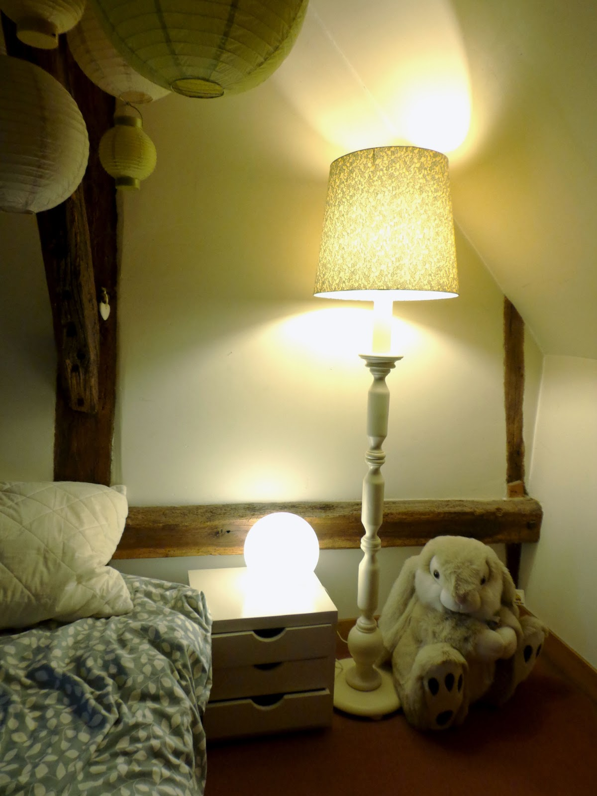 la fibre cr ative f vrier 2013. Black Bedroom Furniture Sets. Home Design Ideas