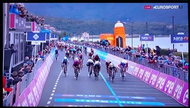 lenkkarit halpaa tukkukauppa uudet alhaisemmat hinnat Deekoon dilemmoja: Giro d'Italia 2019, Richard Carapaz voitti