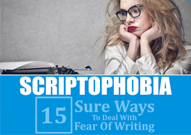 Scriptophobia: The Fear of Writing