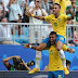 Brasil é o que tem maior probabilidade de ser campeão da Copa do Mundo, diz economista