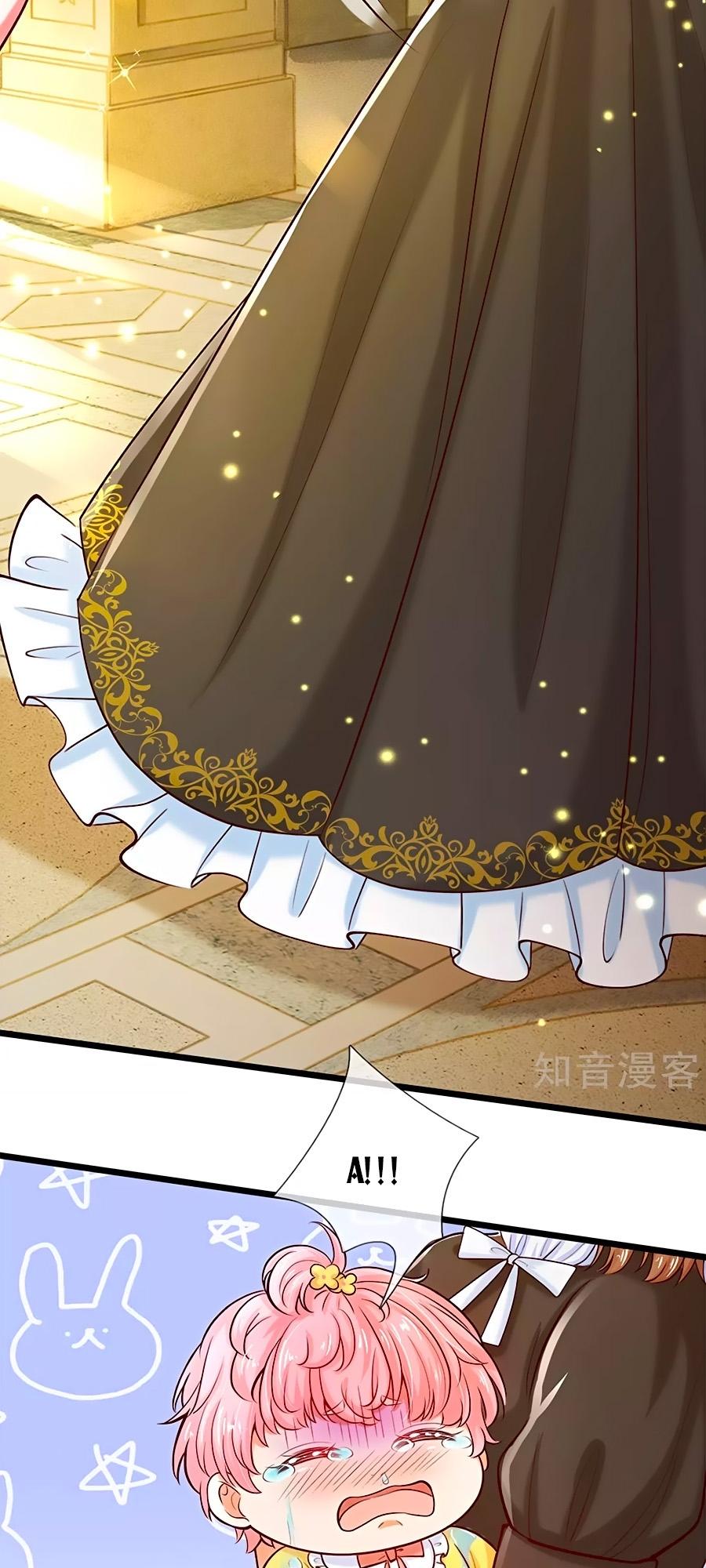 Hoàng Đế Bệ Hạ Đích Thiên Giới Bảo Bối chap 1 - Trang 25