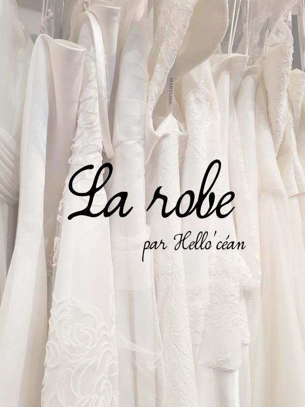 Mariage LA robe