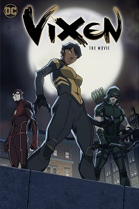 Watch Vixen: The Movie Online Free in HD