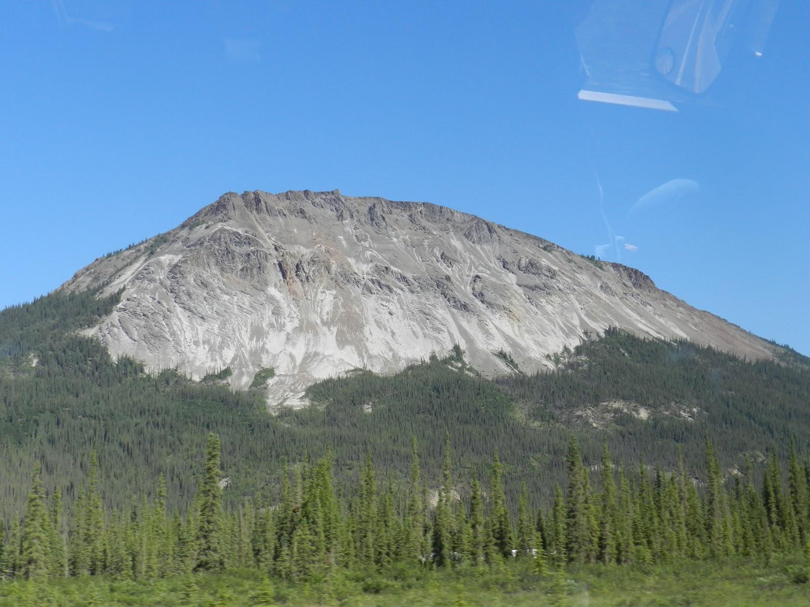 Anita S Adventures 2012 June 19 On To Deadhorse Alaska