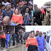 Tonto Dikeh's husband's alleged side chic Rosaline Meurer commissions water project in her mom's village