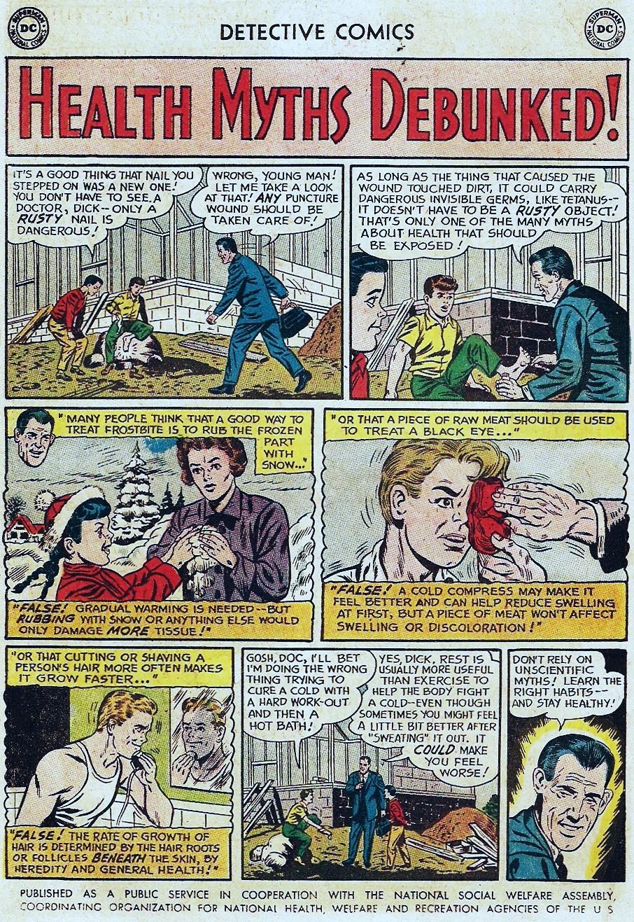 Detective Comics (1937) 312 Page 18