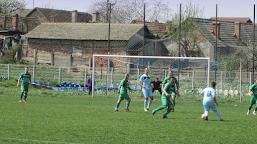 Play-off:Dunărea Calafat - Recolta Ostroveni, Sâmbătă, ora 11:00