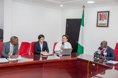 Edo 5500 Modular Refinery: Obaseki Receives Report, Delivery Of 500bpd Phase Set For October