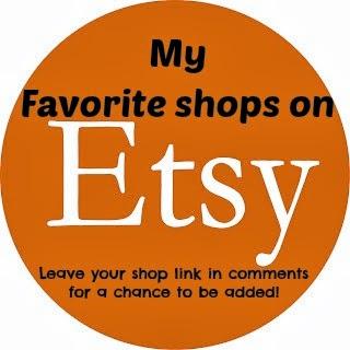 popular etsy shops