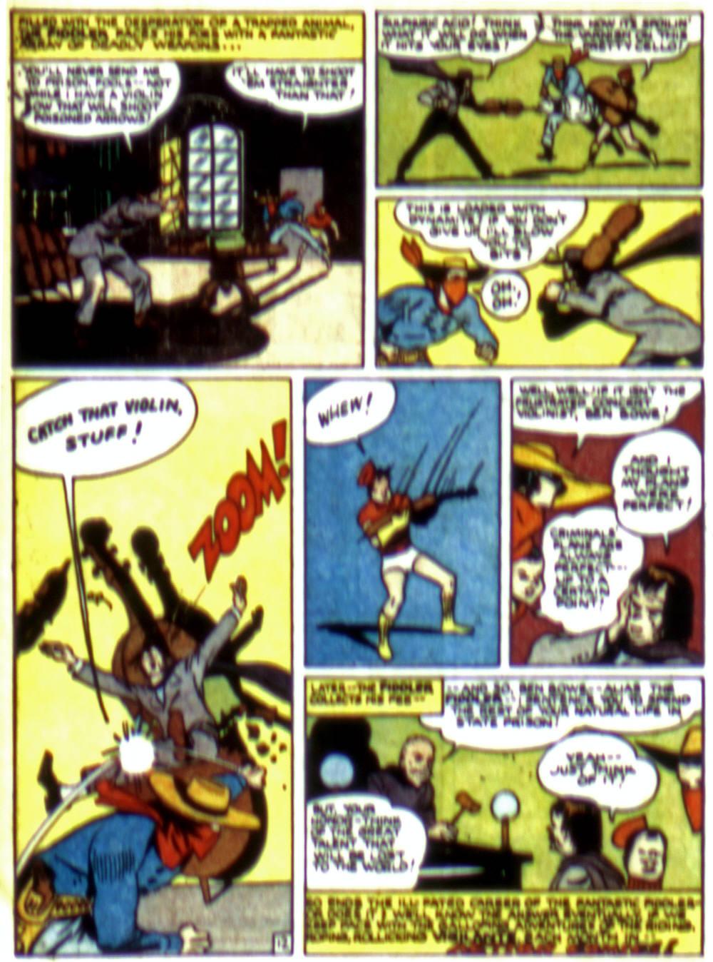 Action Comics (1938) 59 Page 28