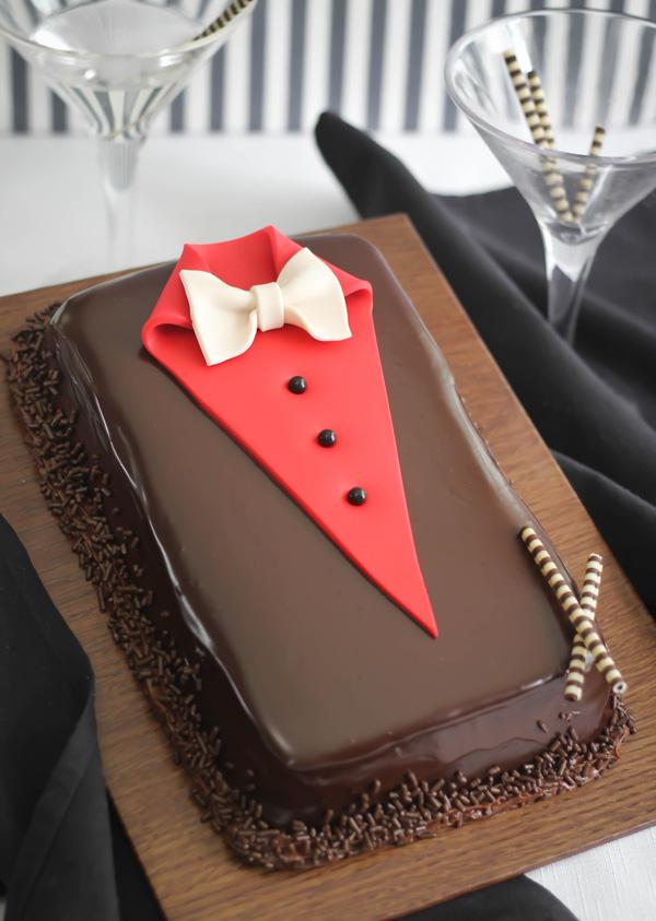 Cake Ring Substitute